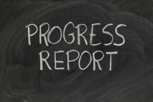 1st 9-Weeks Mid-Term Progress Reports home Tuesday 9-17