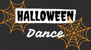 CMS Halloween Dance Tuesday 10-29 from 6-8pm